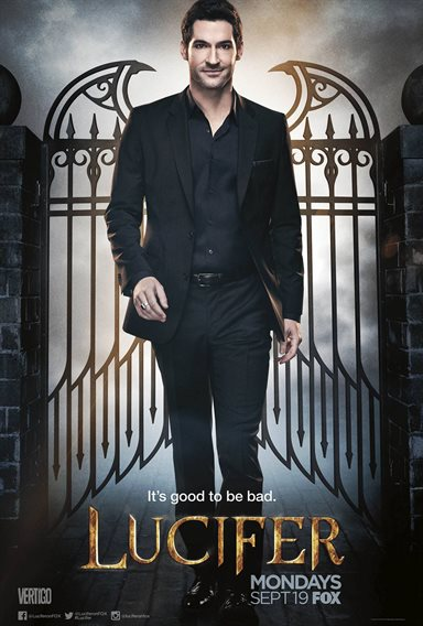 Lucifer © Warner Bros.. All Rights Reserved.