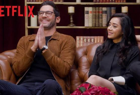 Lucifer Reunion Special - Get Ready for Season 4