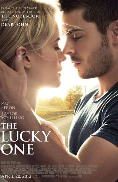 The Lucky One © Warner Bros.. All Rights Reserved.