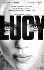 Lucy Theatrical Review