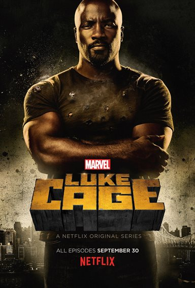 Luke Cage © Netflix. All Rights Reserved.