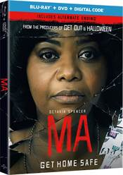 Ma Blu-ray Review