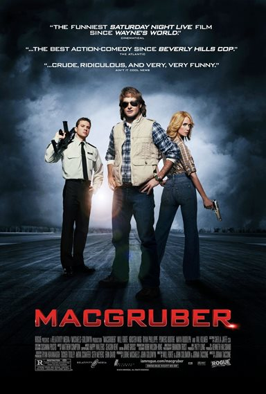 MacGruber © Rogue Pictures. All Rights Reserved.