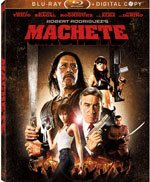 Machete Blu-ray Review