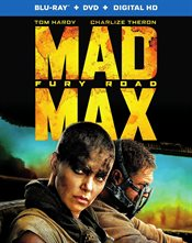 Mad Max: Fury Road Blu-ray Review