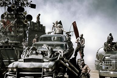 Mad Max: Fury Road © Warner Bros.. All Rights Reserved.
