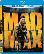 Mad Max Blu-ray Review