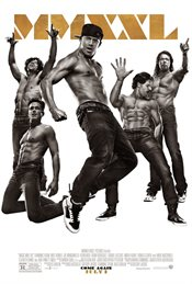 Magic Mike XXL Theatrical Review