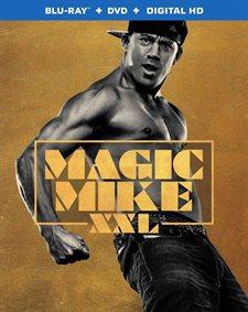 Magic Mike XXL Blu-ray Review