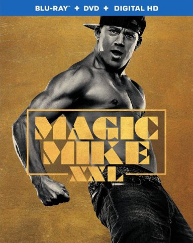 Magic Mike XXL Blu-ray Review