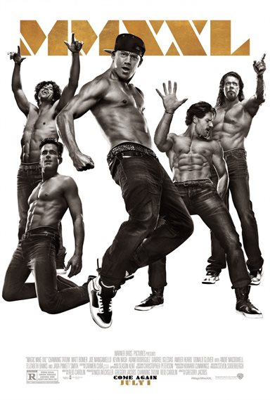 Magic Mike XXL © Warner Bros.. All Rights Reserved.