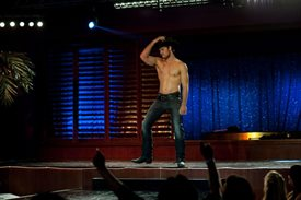 Magic Mike © Warner Bros.. All Rights Reserved.
