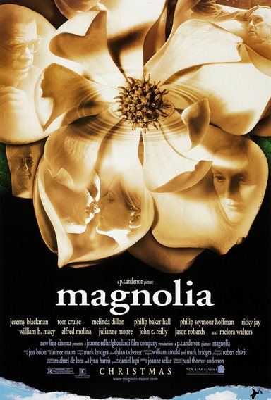 Magnolia © New Line Cinema. All Rights Reserved.
