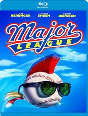 Major League Blu-ray Review