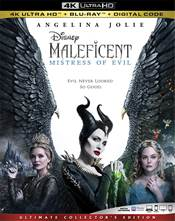 Maleficent: Mistress of Evil 4K Ultra HD Review