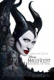 Maleficent: Mistress of Evil Theatrical Review