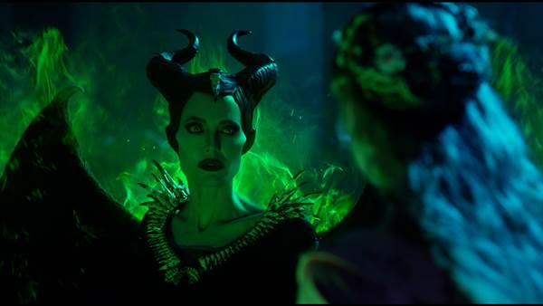 Maleficent: Mistress of Evil © Walt Disney Pictures. All Rights Reserved.