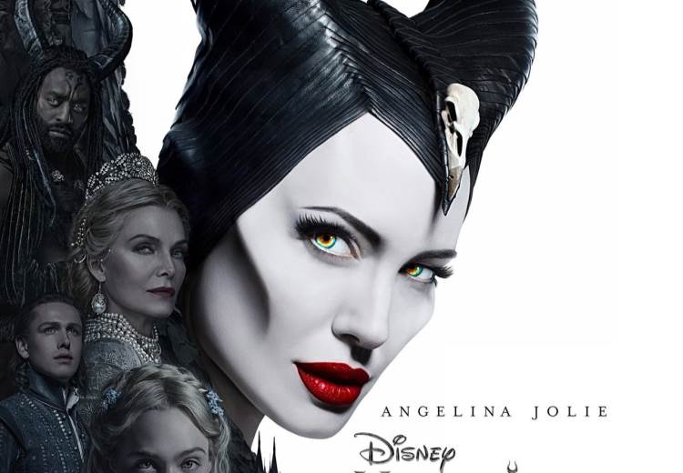 Movie Database Maleficent: Mistress of Evil