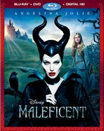 Maleficent Blu-ray Review