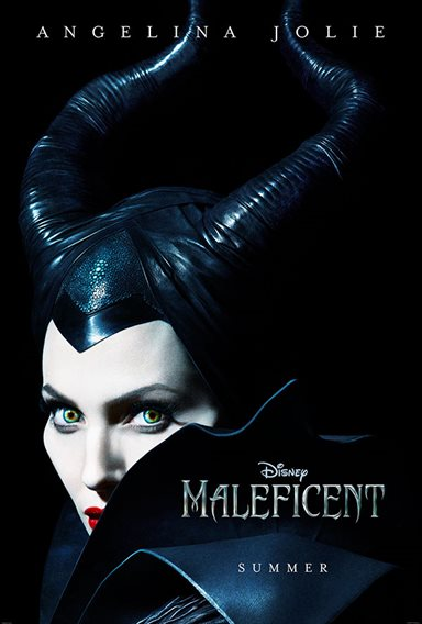 Maleficent © Walt Disney Pictures. All Rights Reserved.