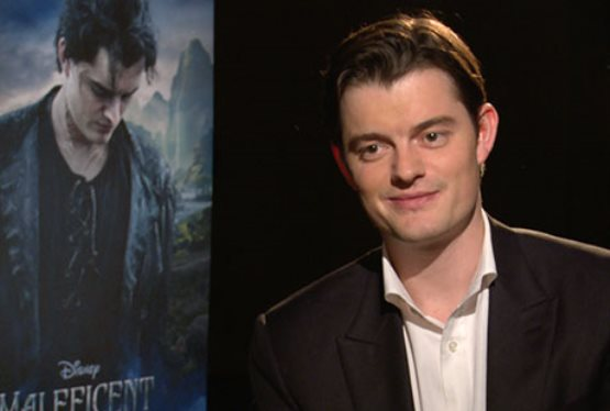 Sam Riley Interview
