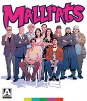 Mallrats Blu-ray Review