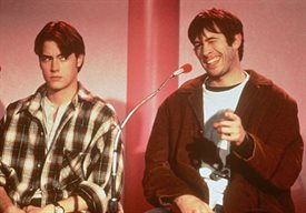 Mallrats © Gramercy Pictures. All Rights Reserved.