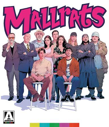 Mallrats: 2-Disc 25th Anniversary Special Edition Blu-ray Review