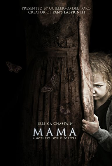Mama © Universal Pictures. All Rights Reserved.