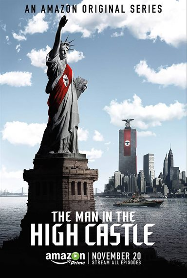 The Man in the High Castle © Amazon Studios. All Rights Reserved.