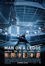 Man on a Ledge Theatrical Review