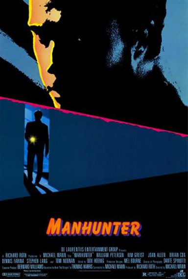 Manhunter © StudioCanal. All Rights Reserved.