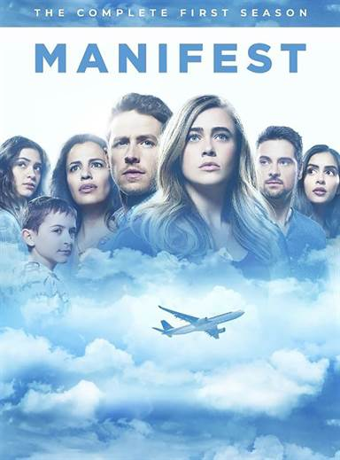 Manifest: The Complete First Season DVD Review