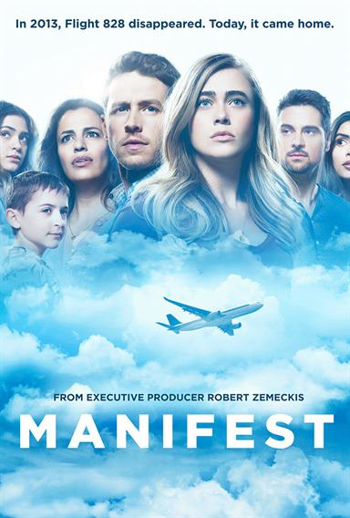 Manifest © Warner Bros. Television. All Rights Reserved.