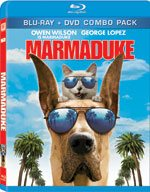 Marmaduke Blu-ray Review