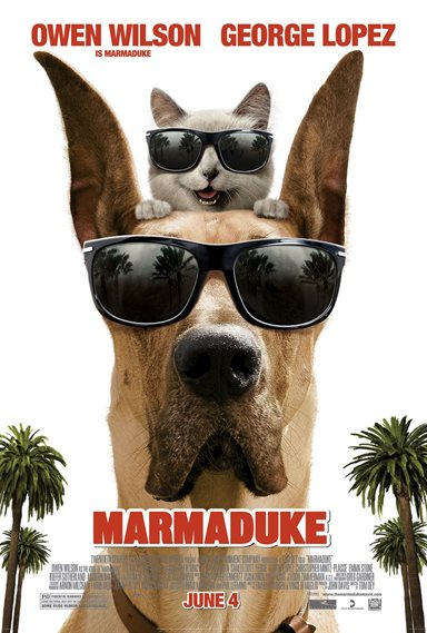 Marmaduke Theatrical Review