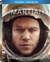 The Martian Theatrical Review
