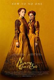 Mary Queen of Scots Theatrical Review