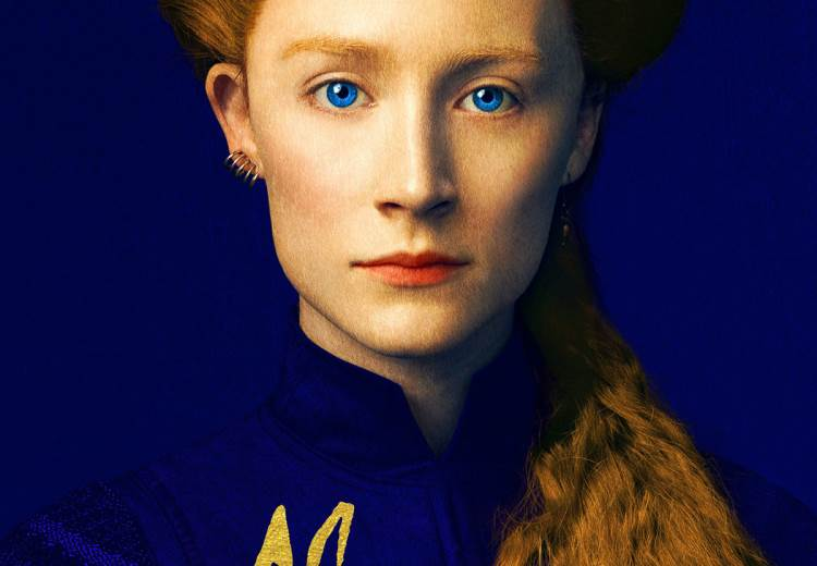 Movie Database Mary Queen of Scots