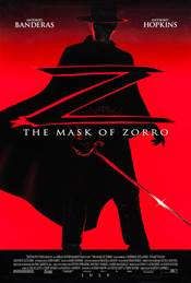 The Mask of Zorro Digital HD Review