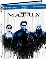 The Matrix Blu-ray Review