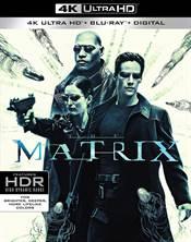 The Matrix 4K Ultra HD Review
