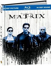 The Matrix Blu-ray Review