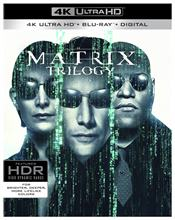 The Matrix 4K Ultra HD Review