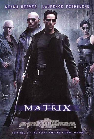 The Matrix © Warner Bros.. All Rights Reserved.