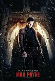 Max Payne Theatrical Review