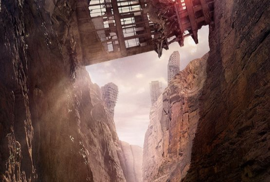 The Maze Runner: Scorch Trials