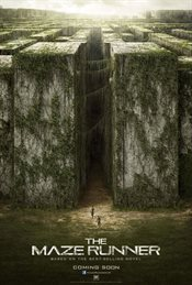 The Maze Runner Digital HD Review