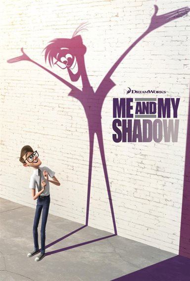 Me and My Shadow © DreamWorks Animation. All Rights Reserved.