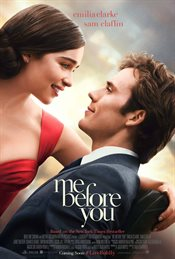 Me Before You Theatrical Review